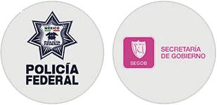 Policia Federal – Secretaria de Gobierno 2